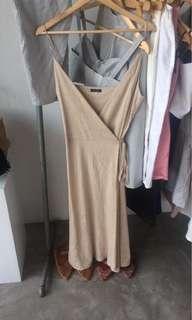 Elegant Cecile Dress