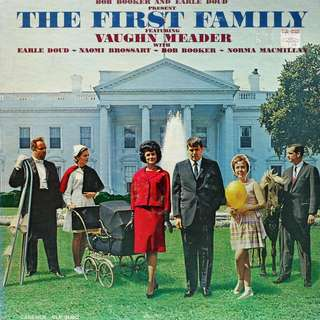 first family Vinyl LP used, 12-inch, may or may not have fine scratches, but playable. NO REFUND. Collect Bedok or The ADELPHI.