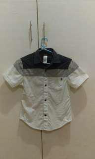 Bundle Branded polo and polo shirt