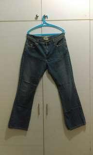 Authentic Levis pants