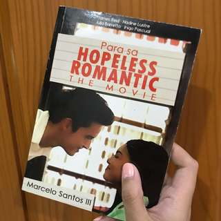 Para Sa Hopeless Romantic