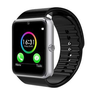 360  Bluetooth Smart Watch with Camera
