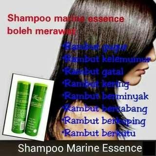 ☄CLEARSTOCK☄MARINE ESSENCE SHAMPOO