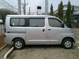 Promo Daihatsu Grand max Jakarta