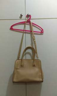 Saffiano bag