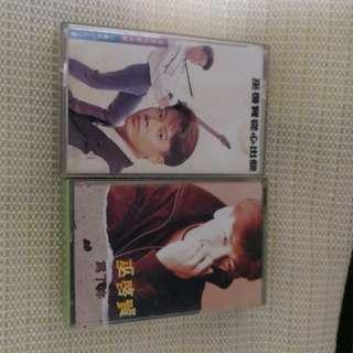 2 Cassette 巫啓贤