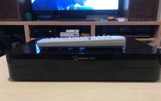 Magic TV MTV3600D