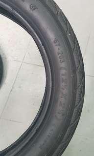 dyu stock tyre