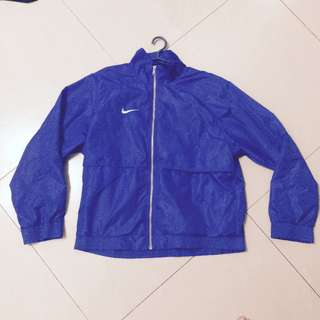 Nike Vintage Jacket / Windbreaker