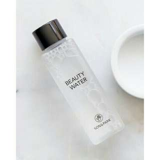 Son & Park Beauty Water and Multitasking Toner 60ml