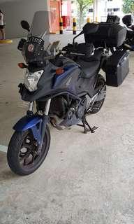 Honda NC750