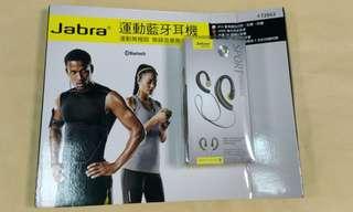 🚚 天生拍賣_Jabra Sport Wireless+ 運動藍牙耳機
