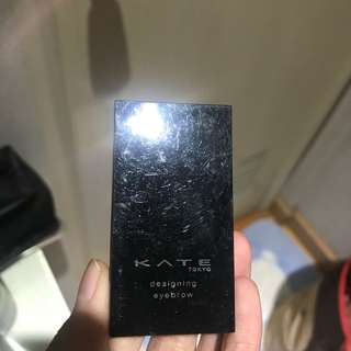 Kate japan eyebrow powder