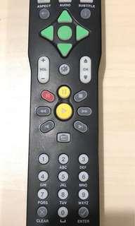 Magic TV 搖控器