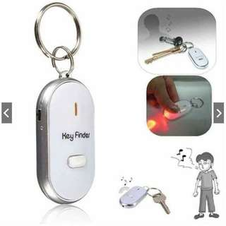 Key Whistle Finder