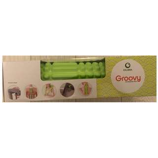 Ogawa Groovy 3D Massage Roll - Brand New - for sale