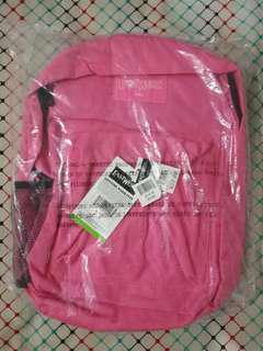 IMPORTED EASTWEST BACKPACK PINK