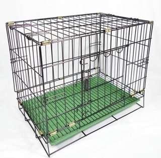 寵物籠子 2尺 可折疊