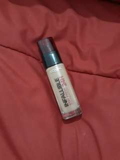 L'oreal Inffalible Stay Fresh Foundation