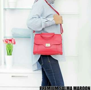 Bag - Premium Salma