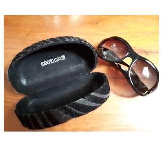 Cavalli Eyewear with FREE Cateye Sunglasses