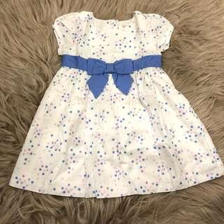 Gymboree ORIGINAL star dress