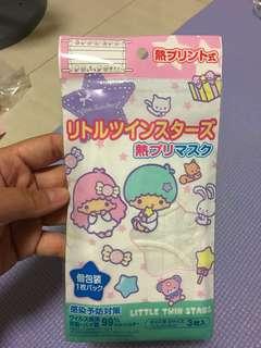 Sanrio TS 小童口罩