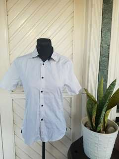 Imported American Rag Button Down Top