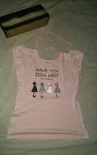 HANS & GRETEL t-shirt for Teen's