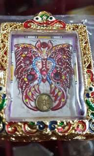 Amulet(For wealth , meta , opposite sex , fate)