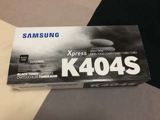 Samsung Toner for Xpress