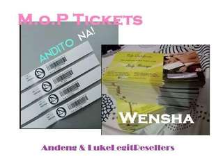 Discounted Tickets WENSHA spa and Manila ocean park