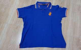 Preloved Polo Club Men Shirt XL