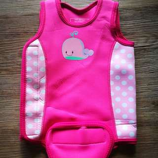 Mothercare Baby Girl Wetsuit