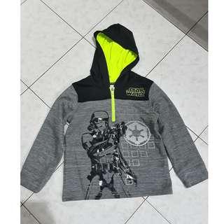 Star Wars jacket