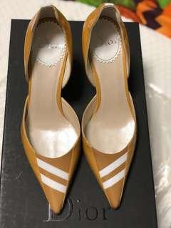 Christine Dior Heel 36
