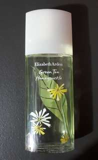Elizabeth Arden Green Tea Honeysuckle (100ml)