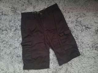Imported Epic Threads Brown Shorts