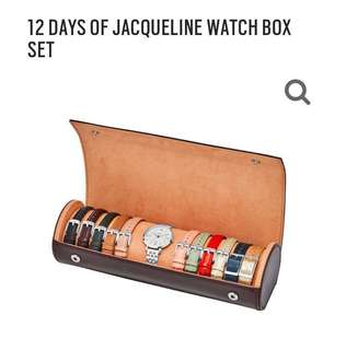 Fossil 12 Days Jacqueline