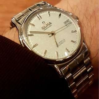 olma watch