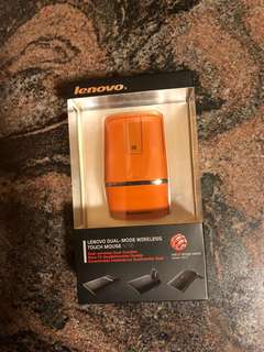 Lenovo Bluetooth Mouse