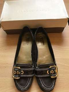 Preloved Franco Sarto shoes