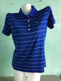 Golf Dri-fit Polo