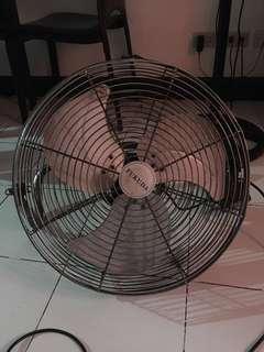 FUKUDA industrial floor electric fan
