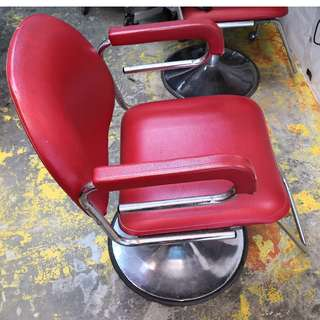 Salon Styling/Hairdressing Chair