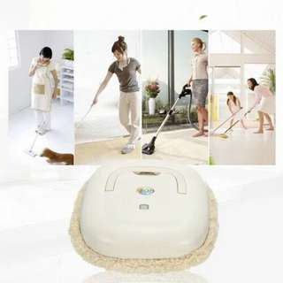 Wet Dry Robot Vacuum Cleaner Mop with USB charging,House Auto Robotic Floor Sweeper