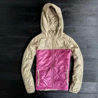 Uniqlo Reversible Down Jacket