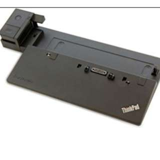 Lenovo Thinkpad Docking Station for X series and T series