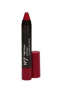 Boots No7 Matte Lip Crayon in Statement