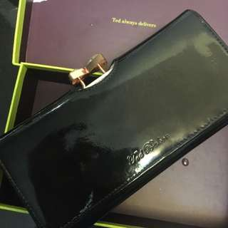 Ted Baker London Wallet